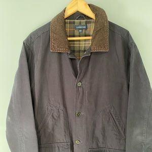 Lands End Barn Coat